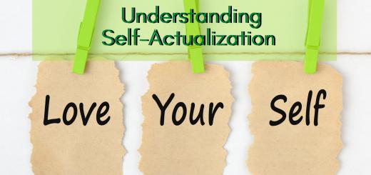Understanding Self-Actualization